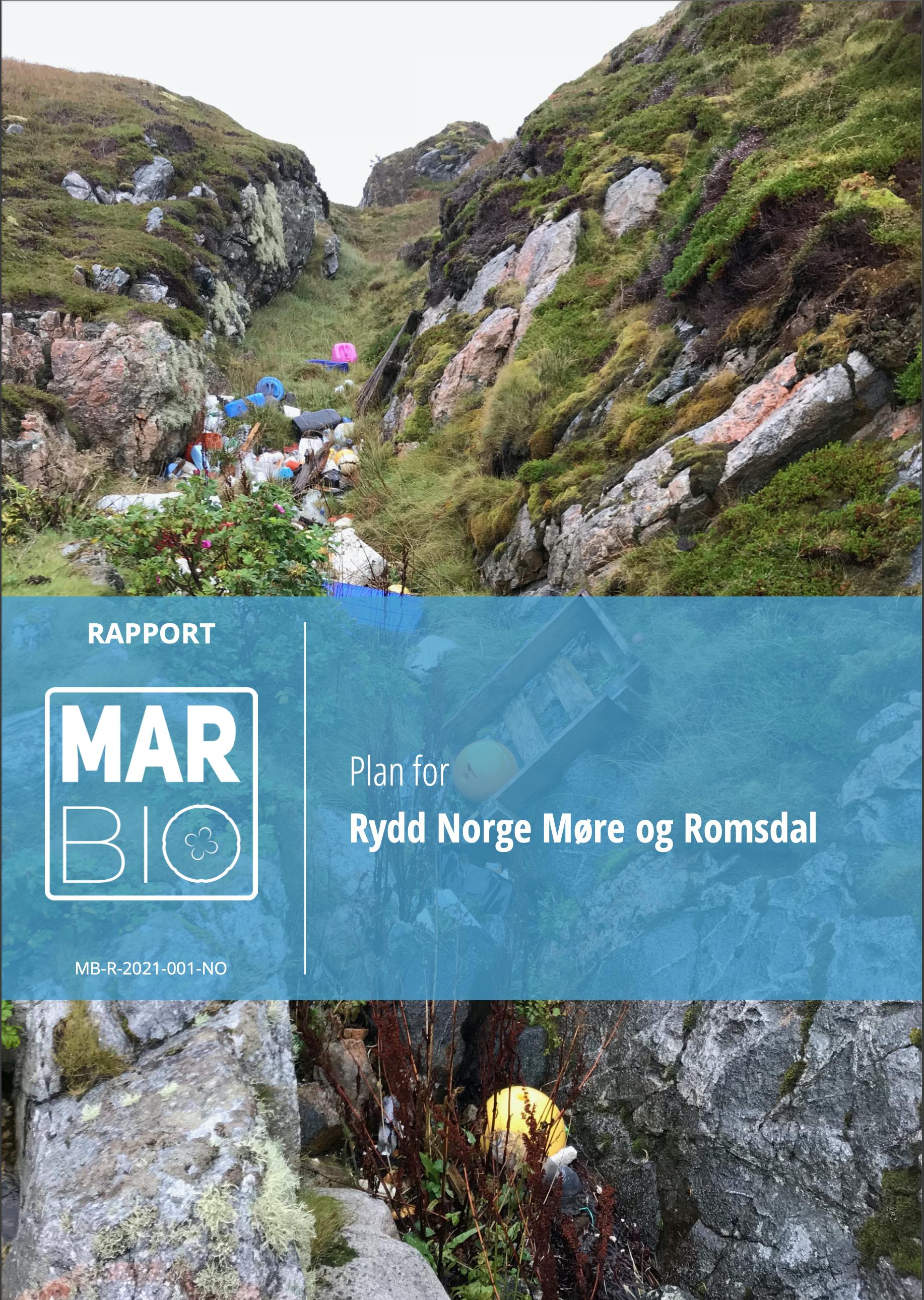 Plan for Rydd Norge Møre og Romsdal